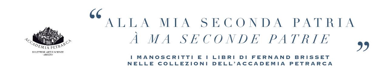 Accademia Petrarca di Lettere Arti e Scienze di Arezzo
